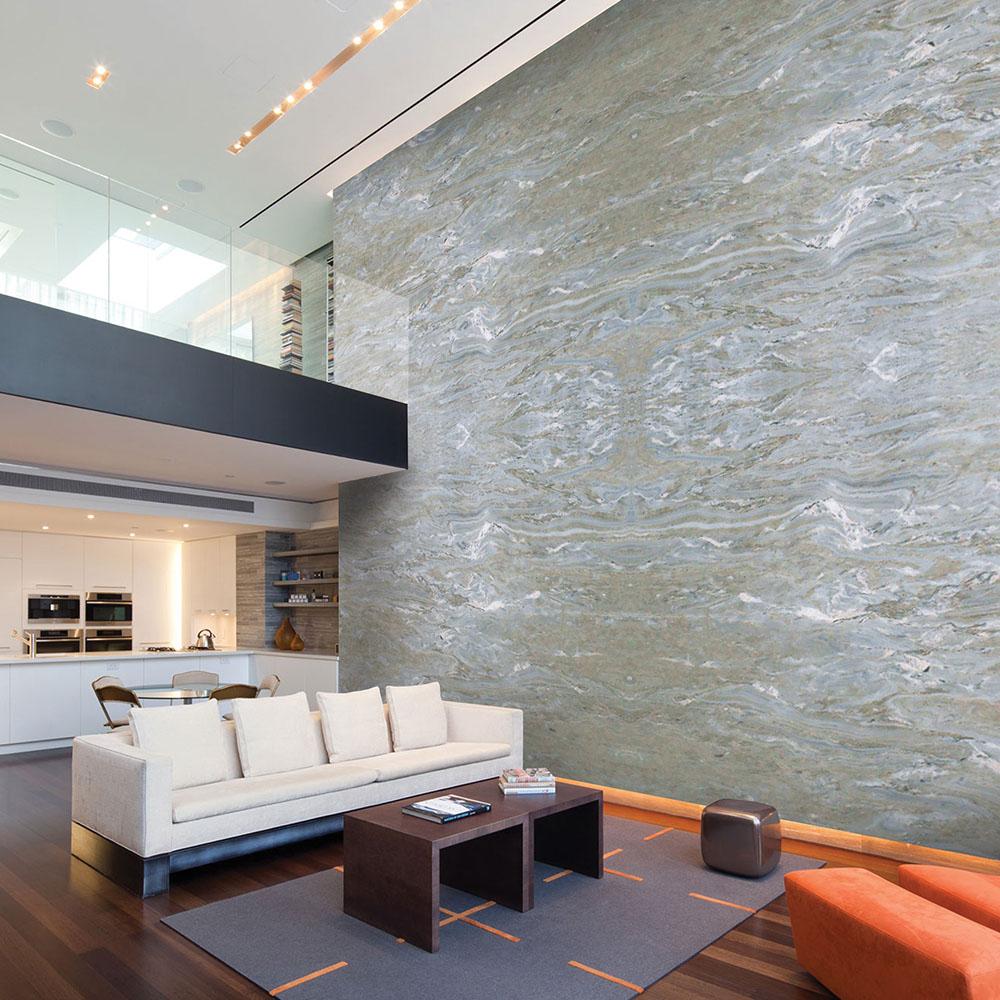 Costa Azzurra Granite Wall