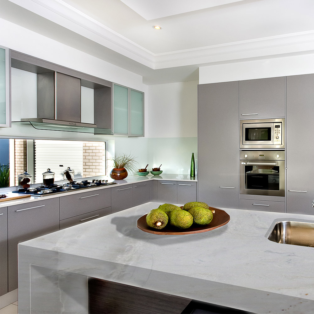 Mont Blanc Marble Countertop