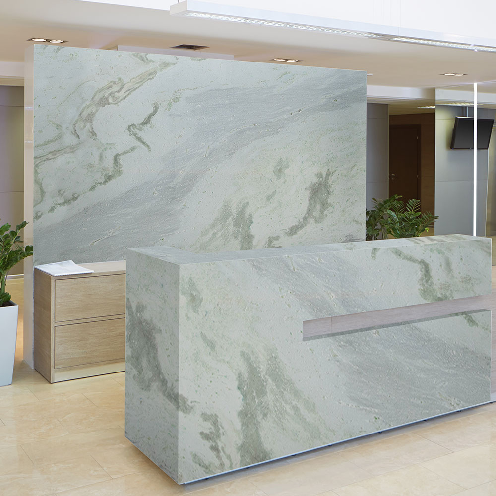 Prosperity Quartzite Office