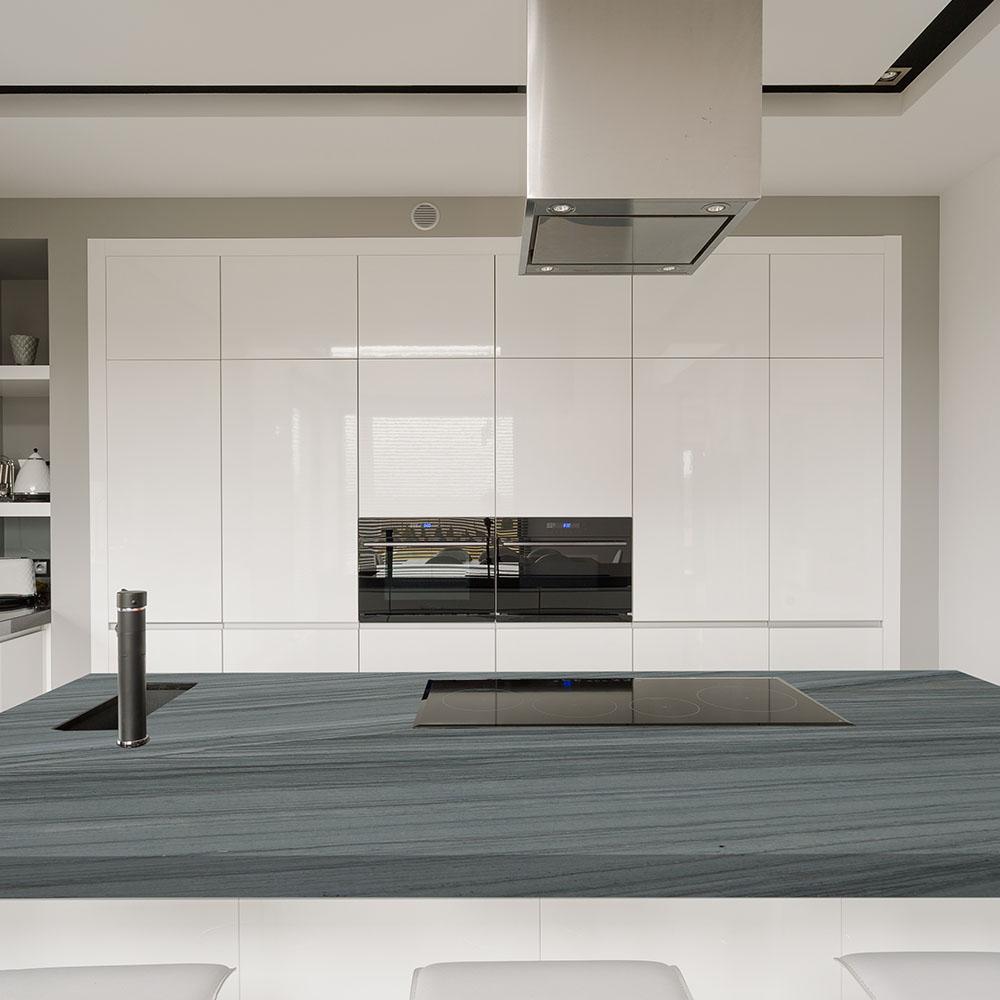 New Horizon Quartzite Countertop