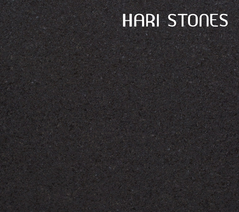 Black Pearl Leather Granite Slabs Suppliers