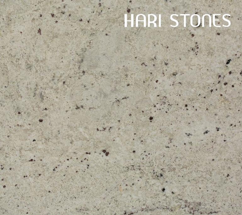 Colonial White Granite Slabs Distributors