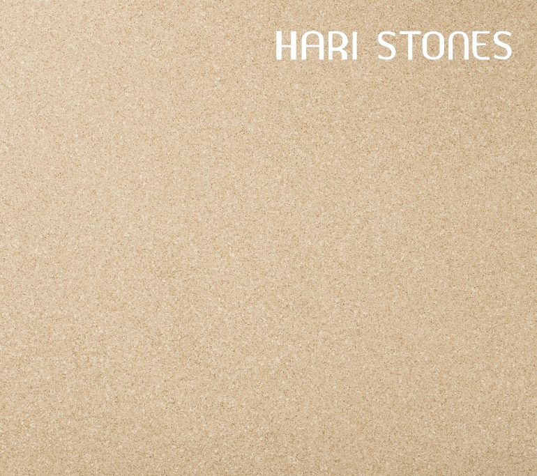 Irah 510 Biscuit Quartz Slabs Suppliers
