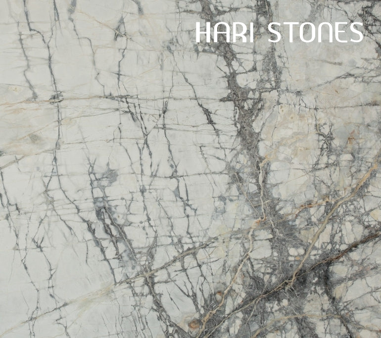Invisible Blue Azerocare Marble Slabs Distributors