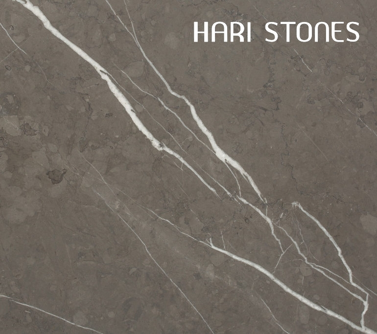 Marble Pierta Grey Honed