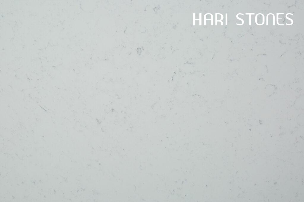 Irah 311 Carrara Grey Quartz Slabs