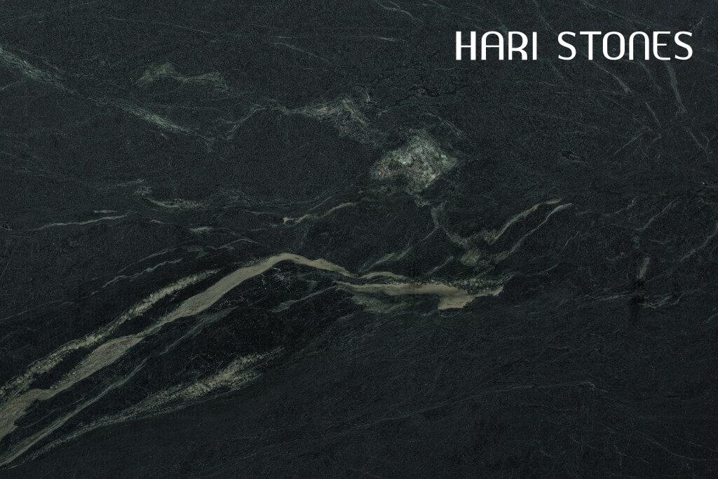 Soapstone Black Honed Countertops