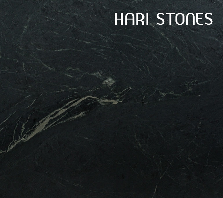 Soapstone Black Honed Countertops