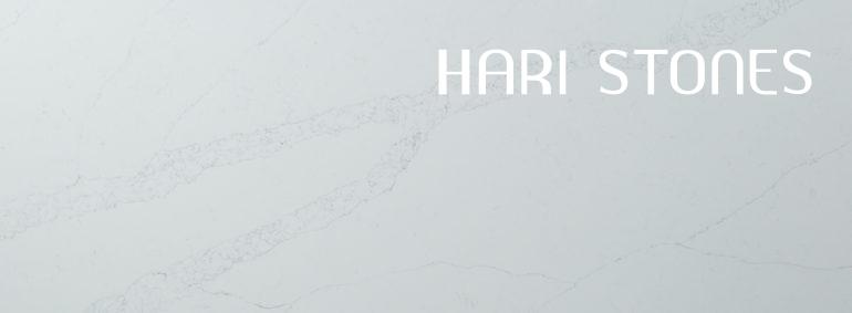 Irah Calacatta V007 A Quartz Slabs Suppliers