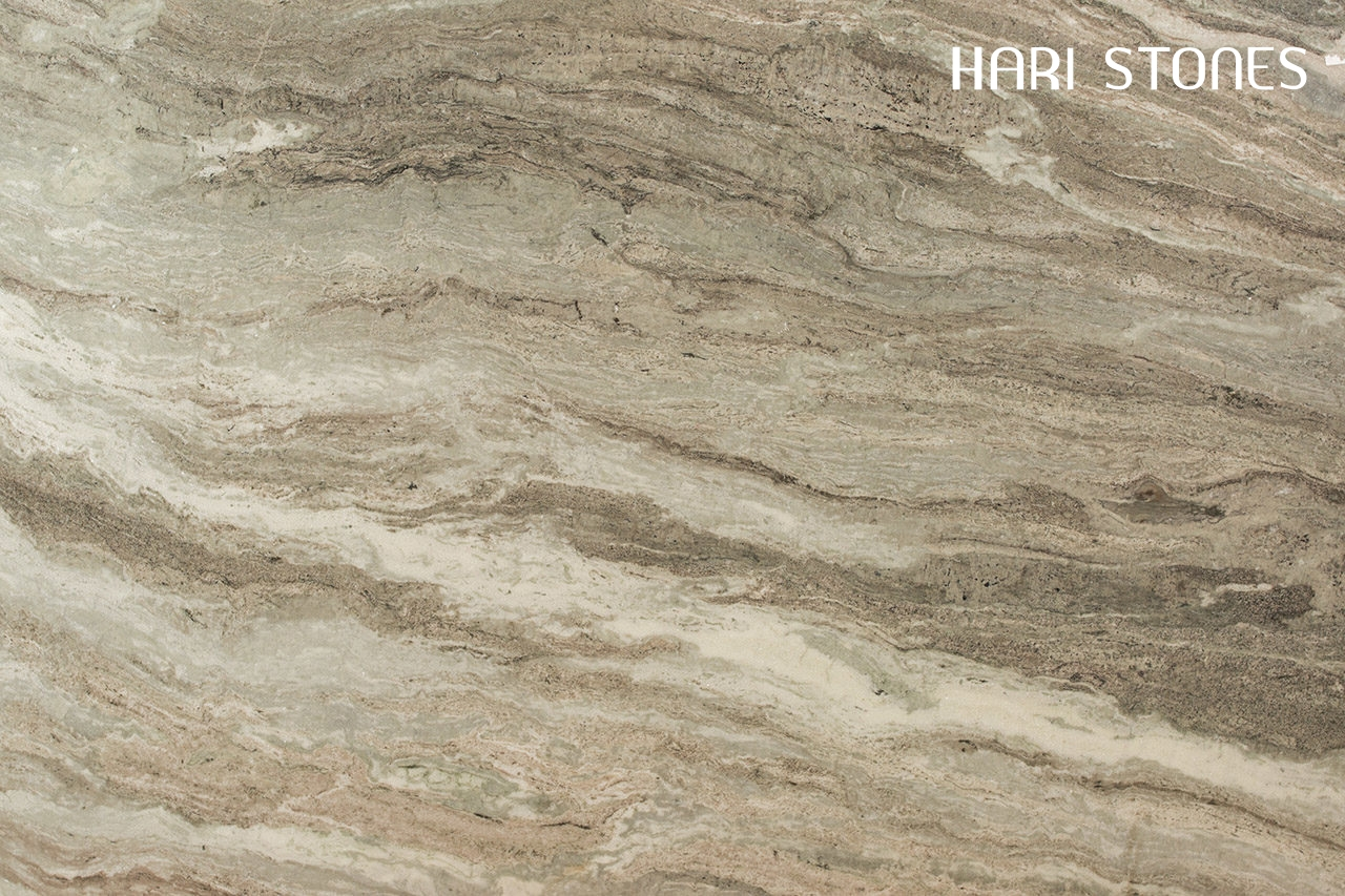 Fantasy Brown Leather Slabs Suppliers