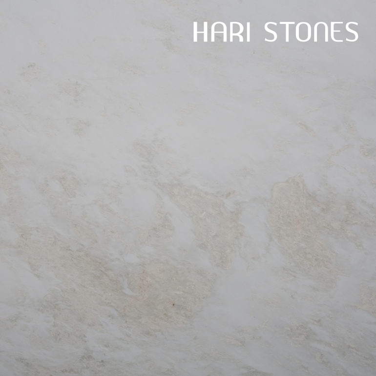 Bianco Afyon Honed Marble Suppliers
