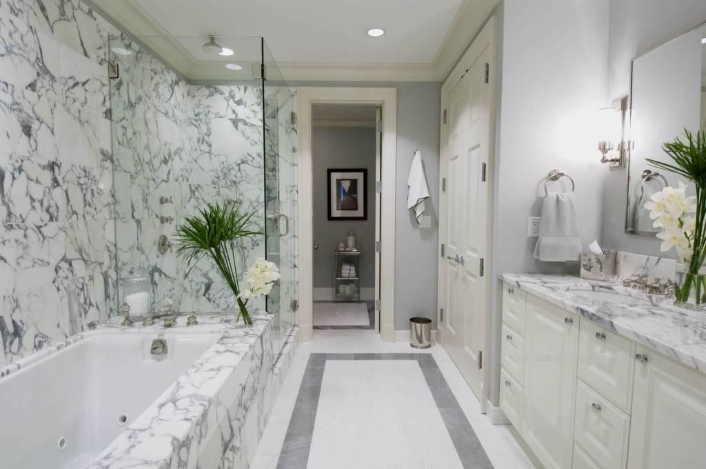 Calacatta Marble Wall Tiles