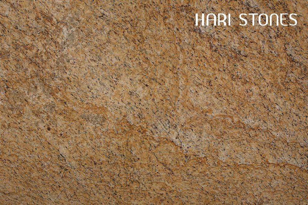 Yellow Brook Granite